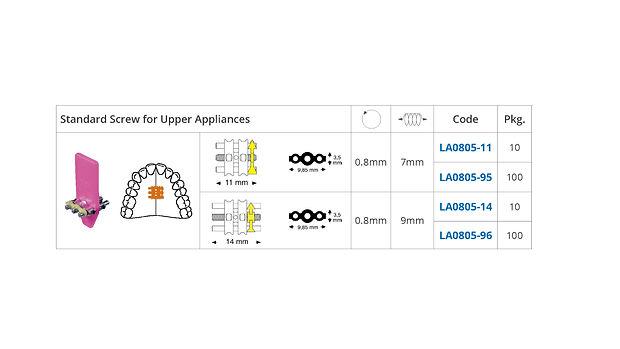 Standard Screw for Upper Appliances-01.j