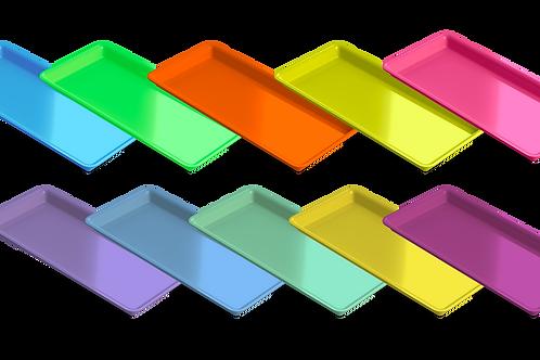 Fluorescent Tray