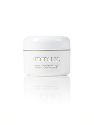 Immuno Mask Regenerating and Nutritive Mask