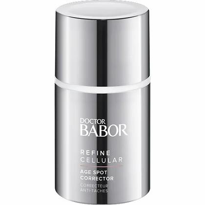 Doctor Babor - Refine Cellular Age Spot Corrector