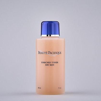 Enriched Toner - dry skin
