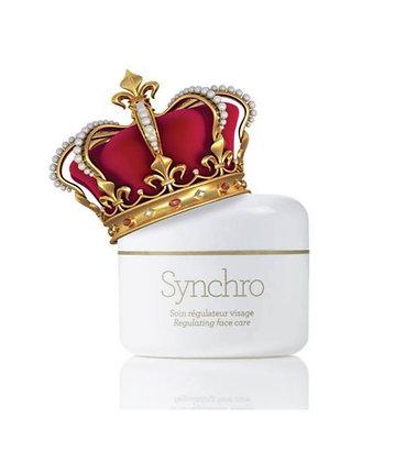 Synchro  Regenerating and Nutritive Cream