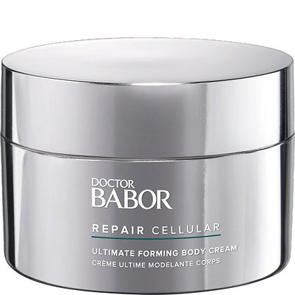 Ultimate Forming Body Cream