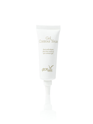 Eye Gel Anti-free radical eye contour gel