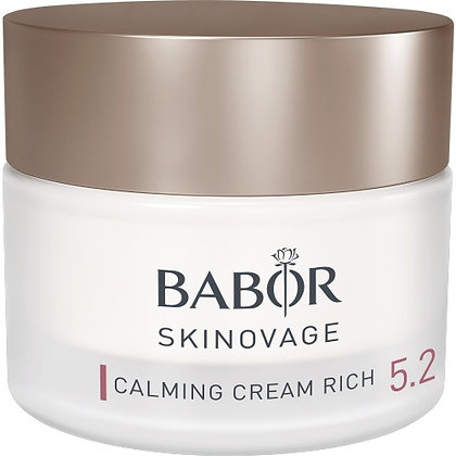 Calming Cream Rich