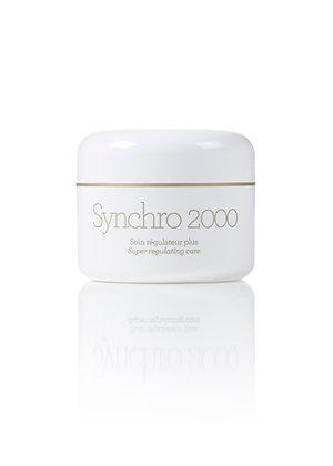 Synchro 2000 Regenerative and Nourishing Cream