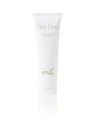 Gernetic Ger-Peel Exfoliation Cream for Face & Body