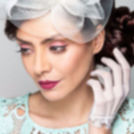 Spring Racing Season! Book your make up in at Salon Of Beauty! #Makeup #SpringRacing #Races #Glamour