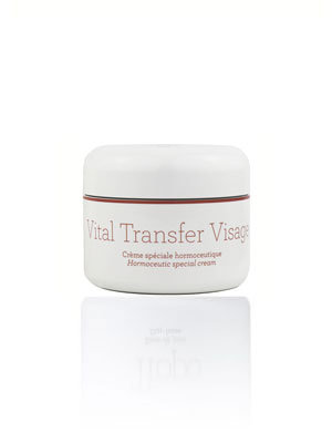 Vital transfer face cream pre & post menopause