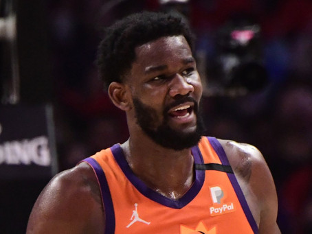 Phoenix Suns look to close out Los Angeles Clippers and reach first NBA finals since 1993