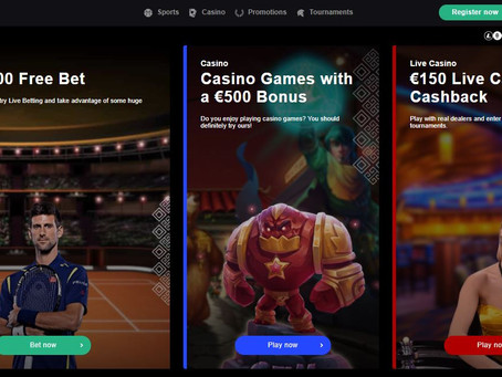 Best Betting Bonuses: how much do you know about LibraBet?