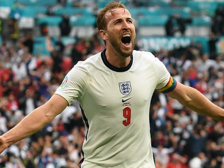 Euro 2020: England and Denmark on the pitch to conquer the final!