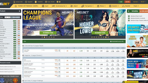 Melbet: sports betting and online casino