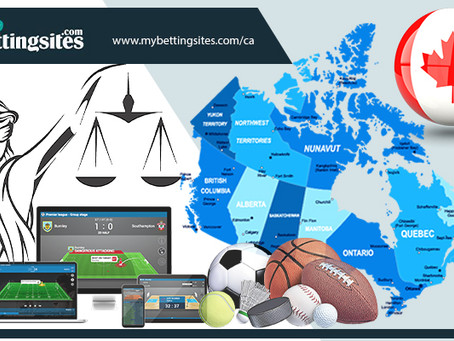 My Betting Sites analyzes the new frontiers of betting in Canada