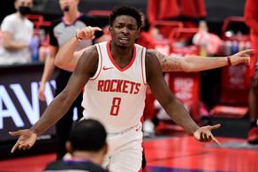NBA: Houston Rockets reachs a resounding record