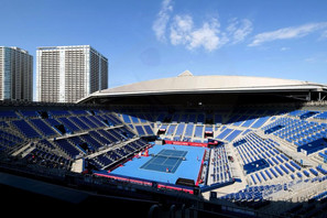 Tennis: Tokyo Olympics scoreboards made official