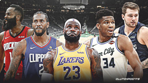NBA 2020/21: ready for a new season!