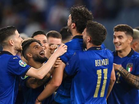 Euro 2020: Wales Vs Denmark and Italy Vs Austria