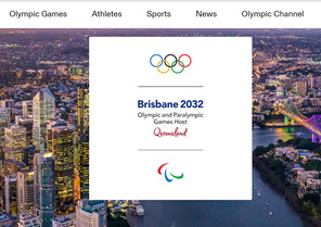 Brisbane in Australia will host the 2032 Olympic Games
