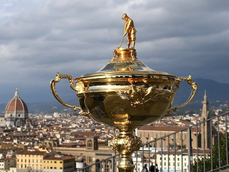 Everything You Need to Know About Betting on the Ryder Cup 2021
