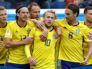 Qatar 2022: Sweden vs Kosovo - predictions!