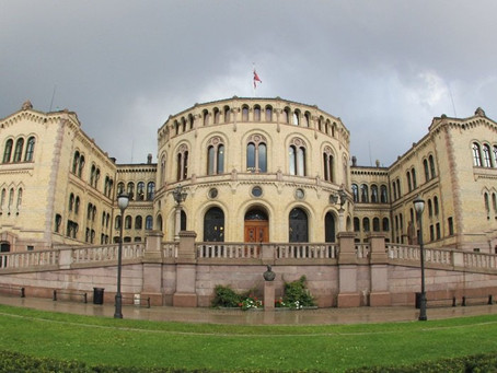 Norway's government tightens grip on unlicensed betting as new Gambling Act is submitted