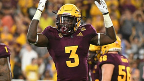 Arizona State at Oregon State odds, picks and prediction