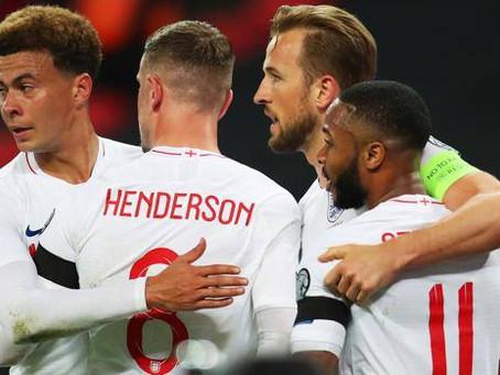 Euro 2020: Czech Republic-Denmark and Ukraine-England