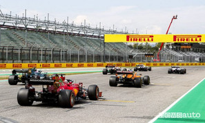 F1 British GP: discover the new sprint qualification