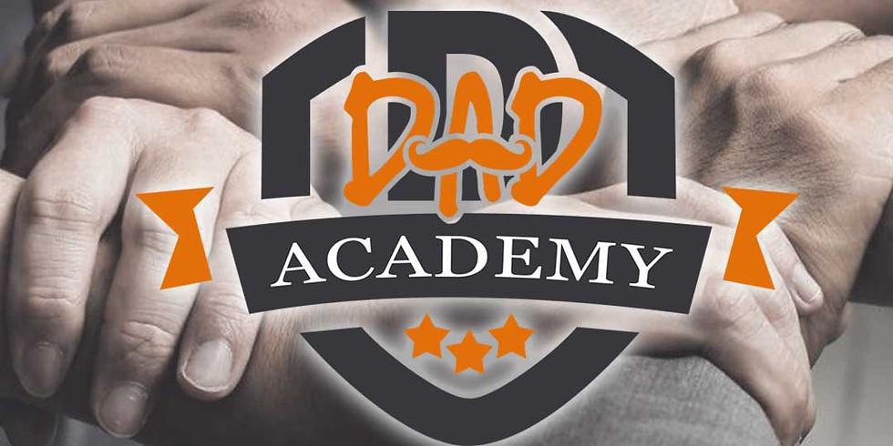 Dad Academy @ CVCS