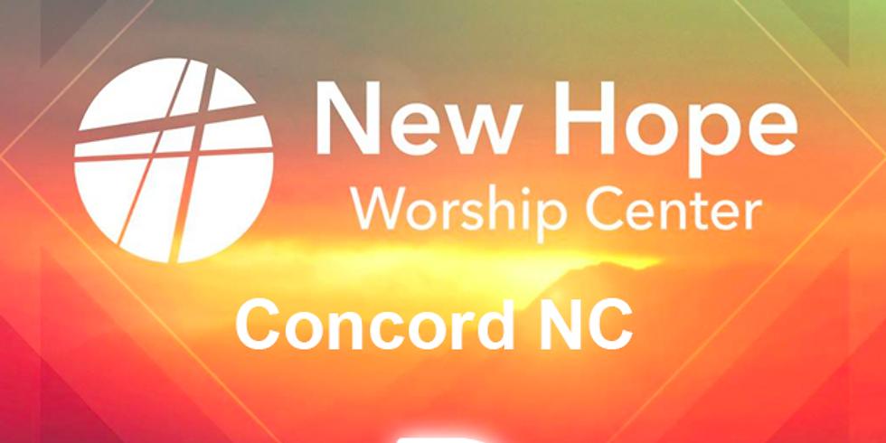 Dad Academy @ New Hope Worship Center