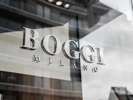 Boggi x June