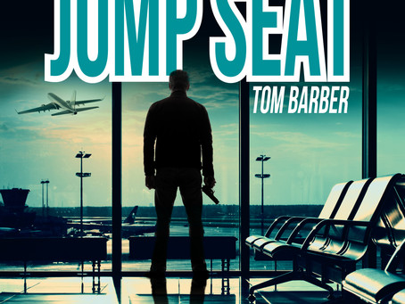 Jump Seat (Sam Archer 9) now available