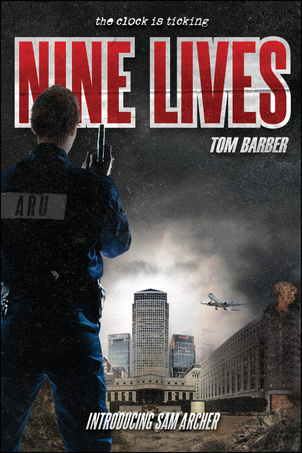 'Nine Lives' Audiobook now available
