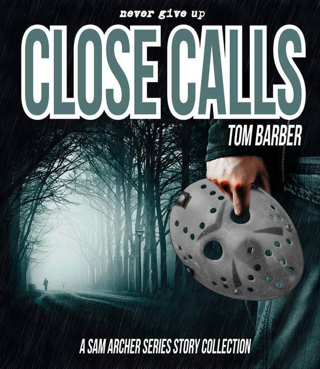 'Close Calls' now available!