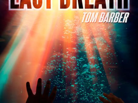 Last Breath (Sam Archer 8) now available!