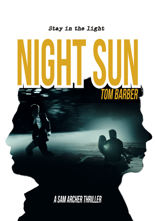 Night Sun (Sam Archer 12) now available on Amazon and Kobo!