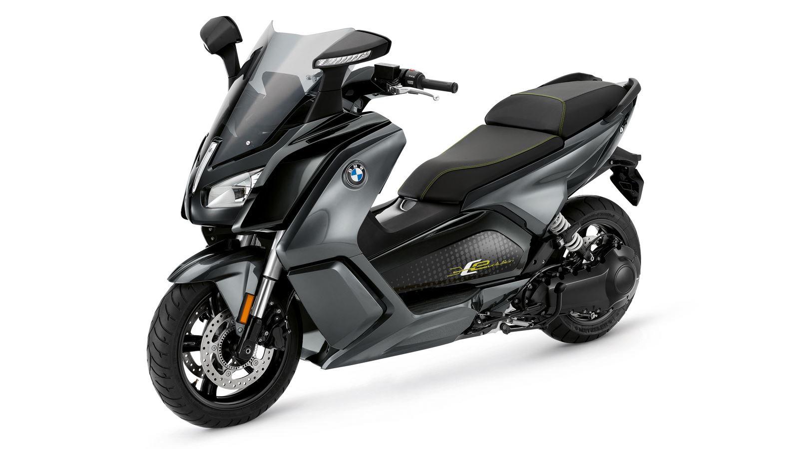 Motorscooter Proefles (A2)