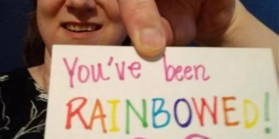 You've been Rainbowed!