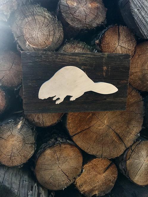 The Rustic Beaver