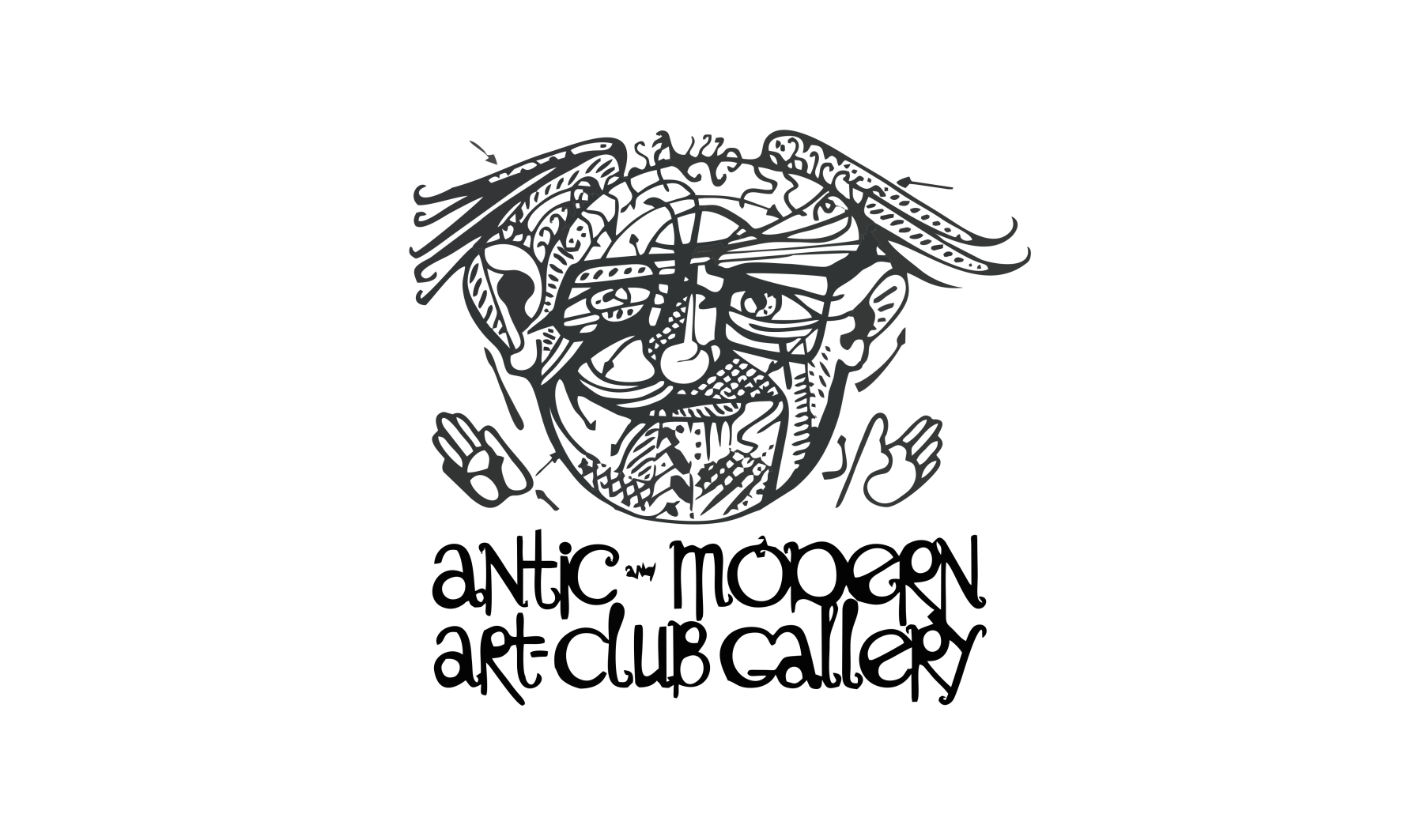 ANTIQOE MODERN ART CLUB GALLERY