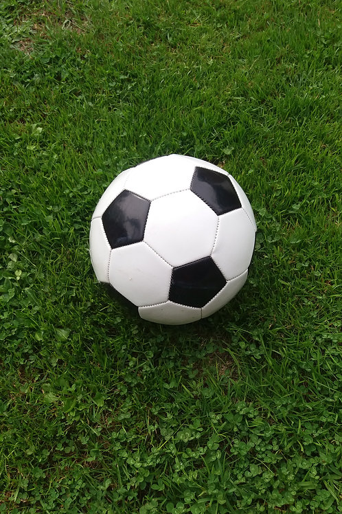 Football - for the kids at Uzima