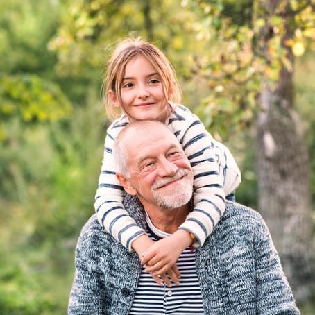 Guidelines for Leaving Grandchildren an Inheritance