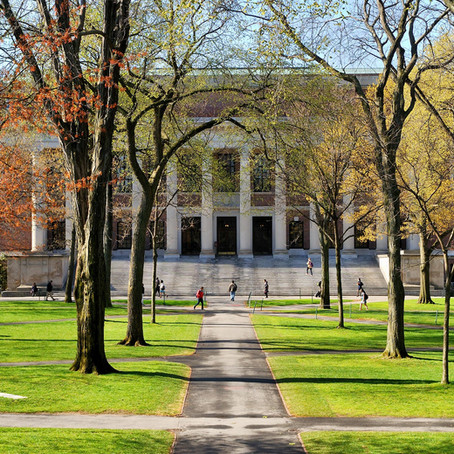 Legal Implications of the College Admissions Scandal