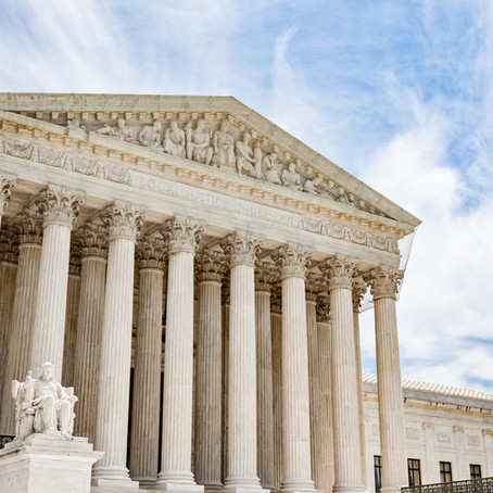 Supreme Court to Weigh in on LGBT Rights in the Workplace