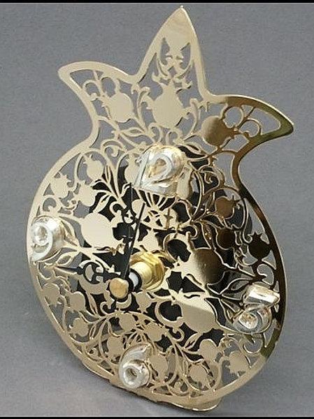 Pomegranate Wall Clock - YC057