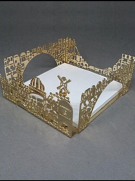 Notepaper Box - YC055