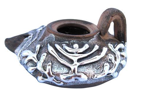 King Herod Lamp