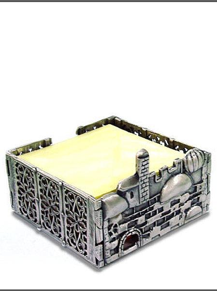 Notepaper Box - YC036