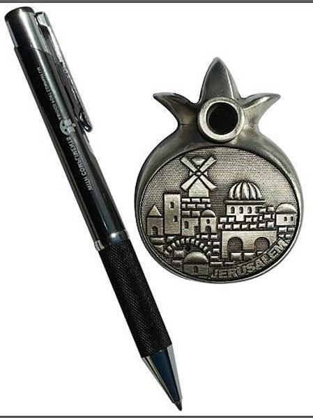 Jerusalem Pen holder - ZZ9